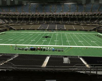 Looking for 2 or 3 (preferred) Club Level Season Tickets