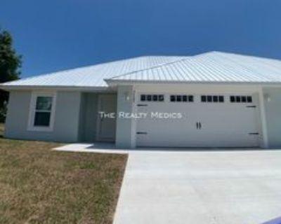 7727 Valencia Rd, Sebring, FL 33876 2 Bedroom House