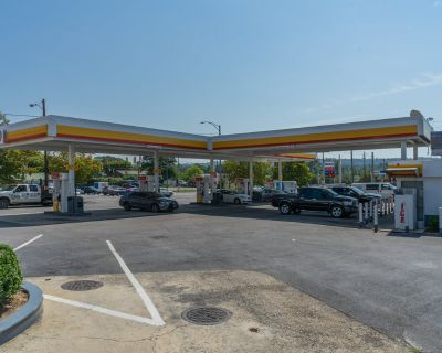 Gas Station for Sale in Birmingham, Alabama