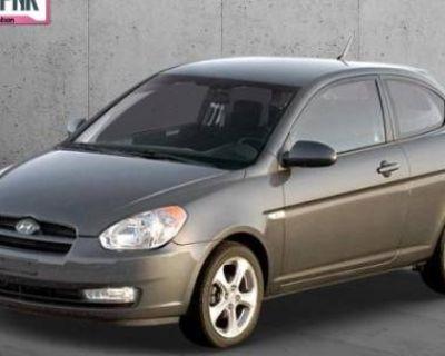 2008 Hyundai Accent SE