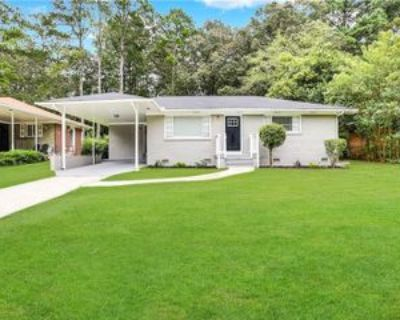 2870 Delowe Dr, East Point, GA 30344 3 Bedroom House