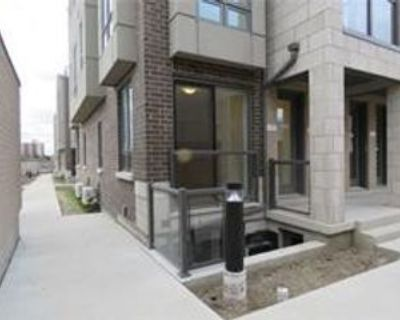 713 Lawrence Avenue West #7, Toronto, ON M6A 1B4 2 Bedroom House