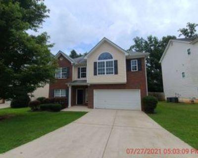 2093 Parador Bnd, Atlanta, GA 30253 5 Bedroom House