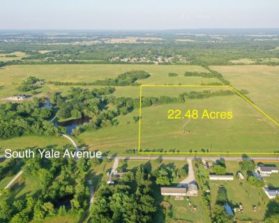 22.48 Acres of Agricultural Land