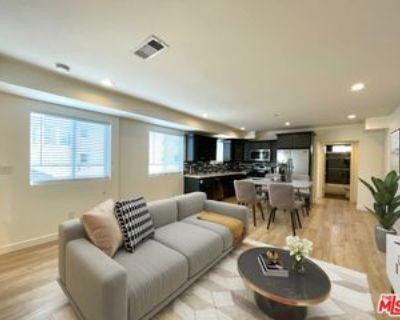 1846 S Curson Ave #1-2, Los Angeles, CA 90019 4 Bedroom Apartment