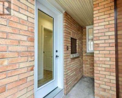768 Emerson Avenue #Basement, Oshawa, ON L1H 3L3 3 Bedroom Apartment