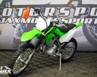 2021 Kawasaki KLX 230R S Motorcycle Off Road Oklahoma City, OK