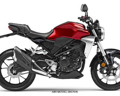 2019 Honda CB300R Sport Port Charlotte, FL