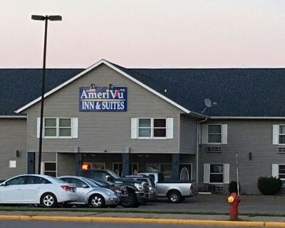 Amerivu Inn And Suites New Richmond - New Richmond