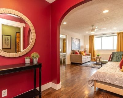 Downtown City view 24 concierge 1FREE PARKING - Old Fourth Ward