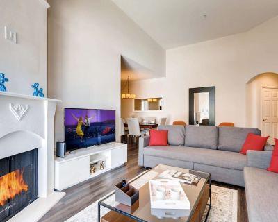 Quiet & Relaxing Beverly Hills A+ Penthouse Across From Cedars Sinai! (BW-5) - Beverly Hills