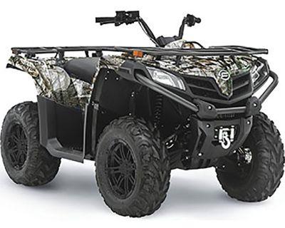 2021 CFMOTO CForce 500 EPS ATV Utility Leland, MS