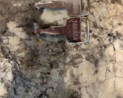 FREE Yamaha Keys