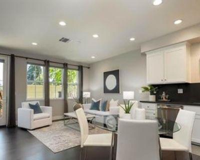 138 Tilton Ave, San Mateo, CA 94401 3 Bedroom Apartment