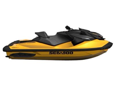 2021 Sea-Doo RXP -X 300 IBR Millenium Yellow