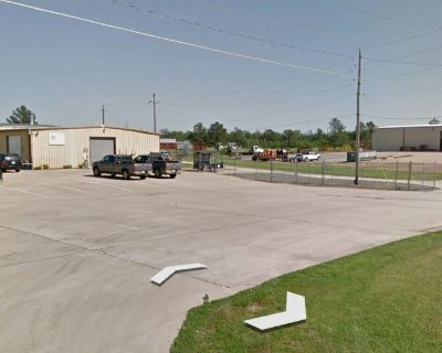 Leased Industrial Investment Property for Sale