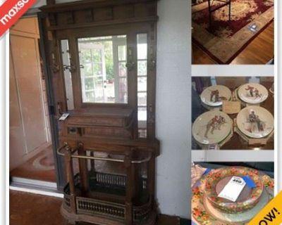 Glendale Estate Sale Online Auction - Sonora Avenue