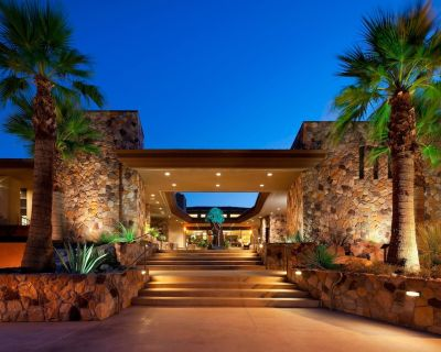 1 Bedroom 1 Bath Premium Villa - Palm Desert