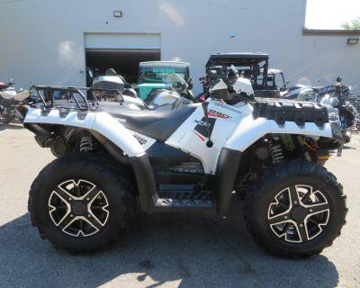 2014 Polaris Sportsman XP 850 H.O. EPS LE ATV Utility Sanford, FL