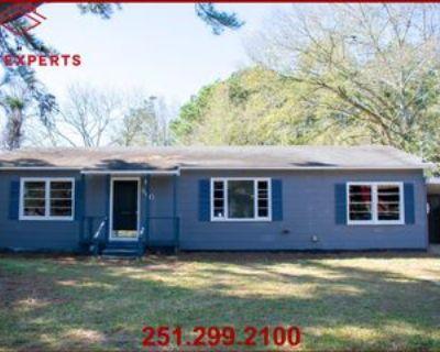 960 San Ed Dr #1, Mobile, AL 36606 3 Bedroom Apartment