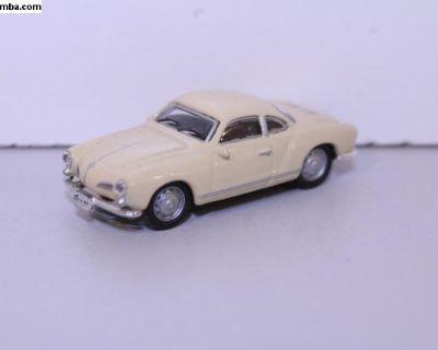 Malibu Collection Karmann Ghia Toy
