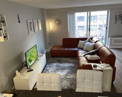 Stylish lovely 1 bedroom condo with balcony - Southwest