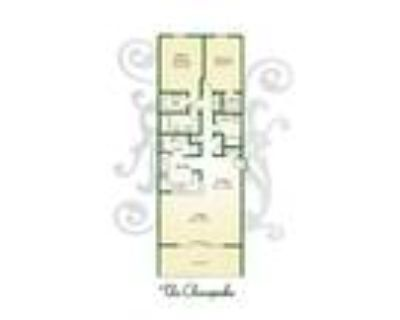 Mill Creek Landing Apartments - The Chesapeake