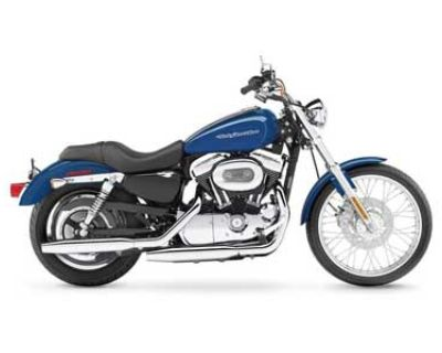 2006 Harley-Davidson Sportster 1200 Custom Sport Colorado Springs, CO