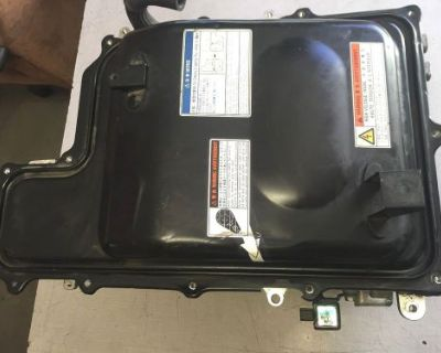 Lexus Rx400h Toyota Highlander Hybrid Inverter Converter, Part# G9200-48060, Oem