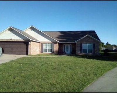 315 Casa Ct, North Little Rock, AR 72117 3 Bedroom Apartment