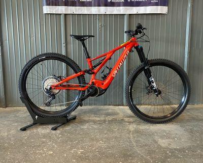 2021 SPECIALIZED LEVO COMP 29 S E-Bikes Amarillo, TX