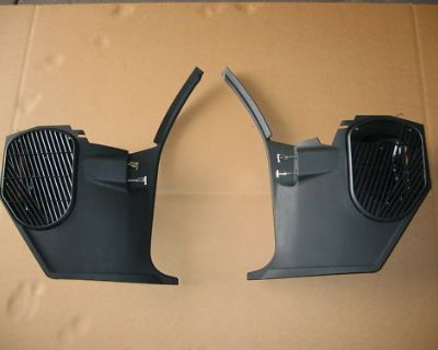 68 69 70 71 72 Chevelle Kick Panels Non-air