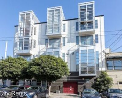 475 Hampshire St, San Francisco, CA 94110 2 Bedroom Apartment