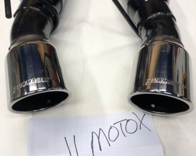 05-09 GT Flowmaster Outlaw axle backs