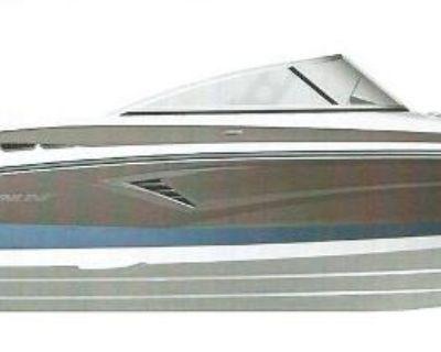 2021 Crownline 220 SS