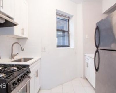 330 W 49th St #4RE, New York, NY 10019 1 Bedroom Apartment
