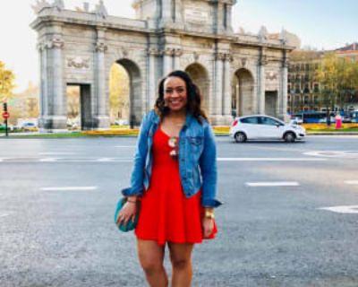 Olivia, 28 years, Female - Looking in: Manassas Manassas city VA