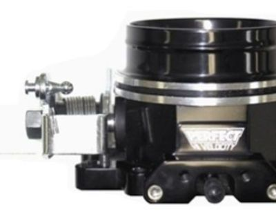 Painless Wiring 65301 Perfect Hi-velocity Jeep Throttle Body
