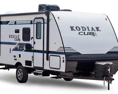 2018 Dutchmen Kodiak Cub 185MB