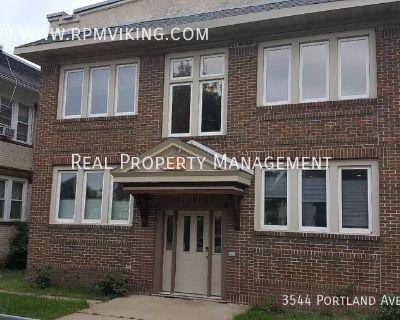 Fully Remodeled historic 1922 Brownstone 2BR 1BA 2nd Floor unit