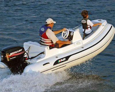 2022 AB Inflatables Nautilus 11 DLX