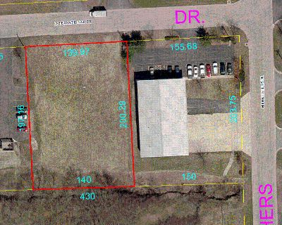 5663 International Drive Lot 25 (.64 Acres)