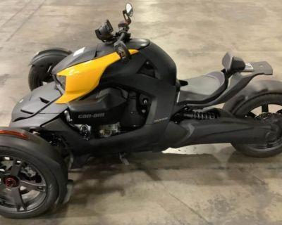 2019 Can-Am Ryker 900 ACE 3 Wheel Motorcycle Houston, TX