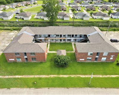 137 Unit Baton Rouge Multifamily Portfolio For Sale