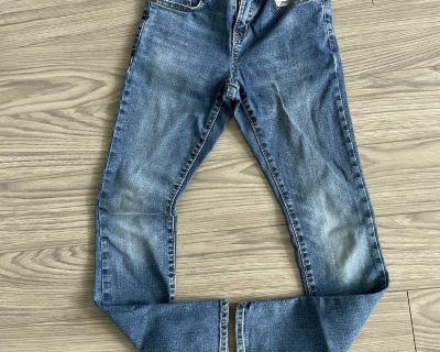 Boys jeans Sz 12