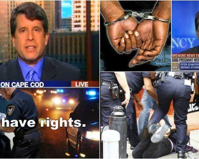 False Arrest Lawyer Bronx