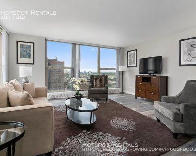 Apartment Rental - 5600 North Sheridan
