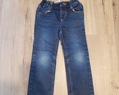 ON 5T pull on jeans
