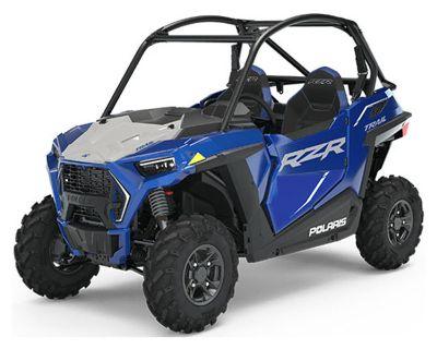 2021 Polaris RZR Trail Premium Utility Sport Amarillo, TX