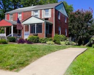 5942 Williamsburg Rd, Groveton, VA 22303 2 Bedroom House